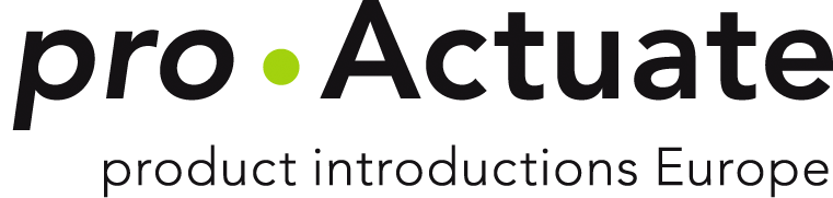 actuate = make innovation work